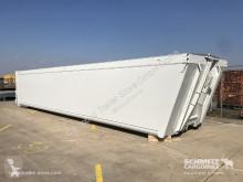 Schmitz Cargobull Kipper Alukastenmulde 48m³