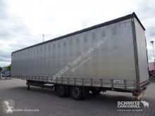 semiremorca Schmitz Cargobull Curtainsider Mega Getränke