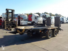 nc N-7200-2 (BELGIAN TRAILER IN GOOD CONDITION) semi-trailer