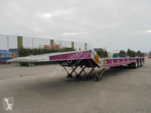 Scorpion 90 TON LOWLOADER semi-trailer