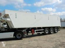 Benalu Socari Alukipper ca. 50 cubic* semi-trailer