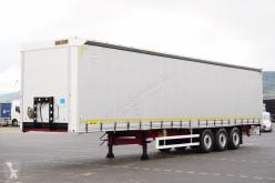 Wielton - FIRANKA / XL / COIL MULDA / MULTI LOCK / OŚ POD semi-trailer