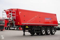 trailer kipper Schmitz Cargobull