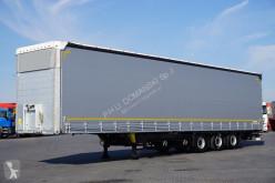 semi reboque Schmitz Cargobull - MEGA / FIRANKA / XL / MULTI LOCK / COIL MULDA