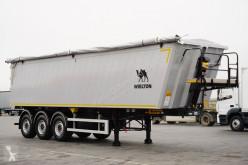 Wielton - WYWROTKA / 48 M3 / KLAPO-DRZWI / OŚ PODNOSZONA neuf semi-trailer
