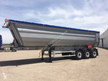 Rojo Trailer construction dump semi-trailer AluHard 450+