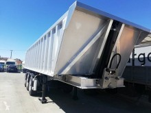 FM5 DHKS semi-trailer new tipper
