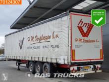 trailer Schmitz Cargobull SAF Edscha
