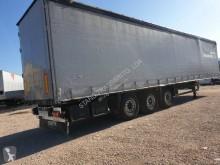 Semirremolque lonas deslizantes (PLFD) usado Schmitz Cargobull porta bobinas