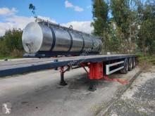 Invepe estrado e porta contentores semi-trailer used container