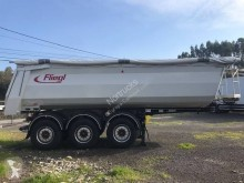 Fliegl SDS 01 semi-trailer new construction dump