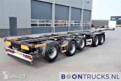 D-TEC container semi-trailer