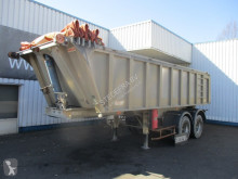 Benalu tipper semi-trailer , Spring Suspension , 8 Tyres