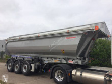 Fruehauf PORTE UNIVERSELLE semi-trailer new construction dump