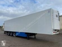 semi remorque Schmitz Cargobull frigorifico- electrico