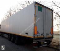 Pezzaioli insulated semi-trailer