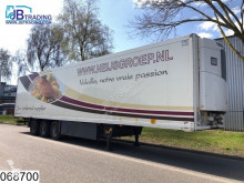 semirimorchio Schmitz Cargobull Koel vries Thermoking , 2 Coolunits