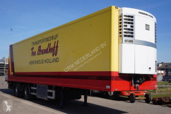 trailer Samro Koel/ Vries Thermo King Spectrum / 2000KG Tailgate / APK: 27-07-2020
