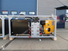 nc Hatz Hydraulic Diesel Silentpack for heavy transport equipment