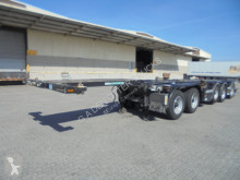 D-TEC CT-60-05D semi-trailer