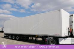 naczepa Schmitz Cargobull SKO 24 / DOPPELSTOCK / ZURRLEISTE / TOP