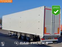 naczepa Knapen K100 92m3 6mm Floor Liftachse