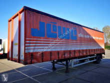 Draco DTEA 1200 1000 | City trailer | Kooiaap | 1060x248x250 semi-trailer used tautliner
