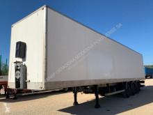 trailer bakwagen Kaiser