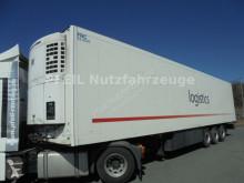 semi remorque Schmitz Cargobull SKO 24/L-13.4 FP 60- Fleischhang-TK SL200e- LIFT