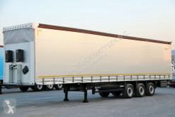 semi remorque Schmitz Cargobull CURTAINSIDER / VARIOS / STANDARD&MEGA /