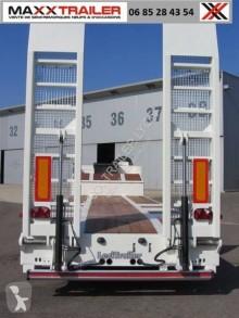 naczepa do transportu sprzętów ciężkich Lecitrailer