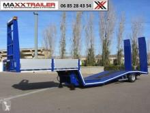 Semirimorchio trasporto macchinari Lecitrailer SUR COMMANDE