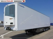 New mono temperature refrigerated semi-trailer Lecitrailer