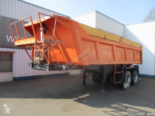 semirimorchio Cif tipper , Spring suspension , 8 tyres