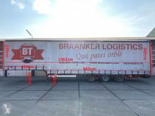 Van Hool 3H2001 Semi dieplader | APK t/m 27-02-2021 semi-trailer