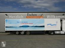 semirimorchio Schmitz Cargobull SKO 24 Auflieger Tief-Kühlkoffer