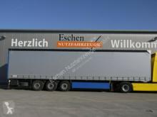 naczepa Schmitz Cargobull Schiebeplane, Luft/Lift, Edscha, Palettenkasten