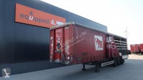 Van Hool new sheets (free choice of colour), al. dropsides, SAF+INTRADISC, hardwooden floor, NL-trailer, MOT:11/2020 semi-trailer