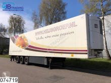 Schmitz Cargobull Koel vries Thermoking , 2 Coolunits semi-trailer used mono temperature refrigerated