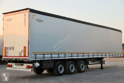 semi reboque Schmitz Cargobull Curtainsider / Leasing