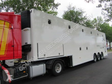 Burg cattle semi-trailer BPO 15-27 GZZXX
