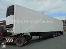 Félpótkocsi Schmitz Cargobull SKO24 Doppelstock-Multitemp-LIFT- Palettenkasten használt izoterm