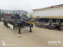 Semi Schmitz Cargobull