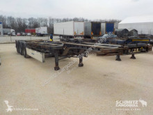 Krone Containerchassis Highcube