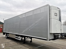 semi remorque Draco TZA 121 | City-trailer | Thermo King SLX100 | LBW | APK