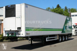 Chereau Carrier Vector 1950Mt+Strom/Tri-Multi-Temp/37 semi-trailer