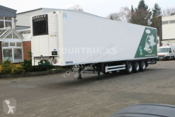 Lamberet Carrier Vector 1850Mt/Strom/Multi-Temp/FRC/LB semi-trailer used refrigerated
