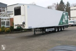 Lamberet Lamberet Frigorífico Bi-Temperatura / Multi-Temperatura semi-trailer used multi temperature refrigerated