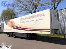 Schmitz Cargobull mono temperature refrigerated semi-trailer Koel vries Thermoking , 2 Coolunits