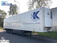semi reboque Schmitz Cargobull Koel vries Thermoking , 2 Coolunits
